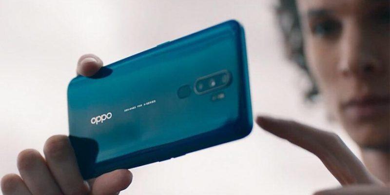 Компания Oppo представила новый смартфон Oppo A9 (oppo a9 2020 key specs design revu philippines 881x461 1)