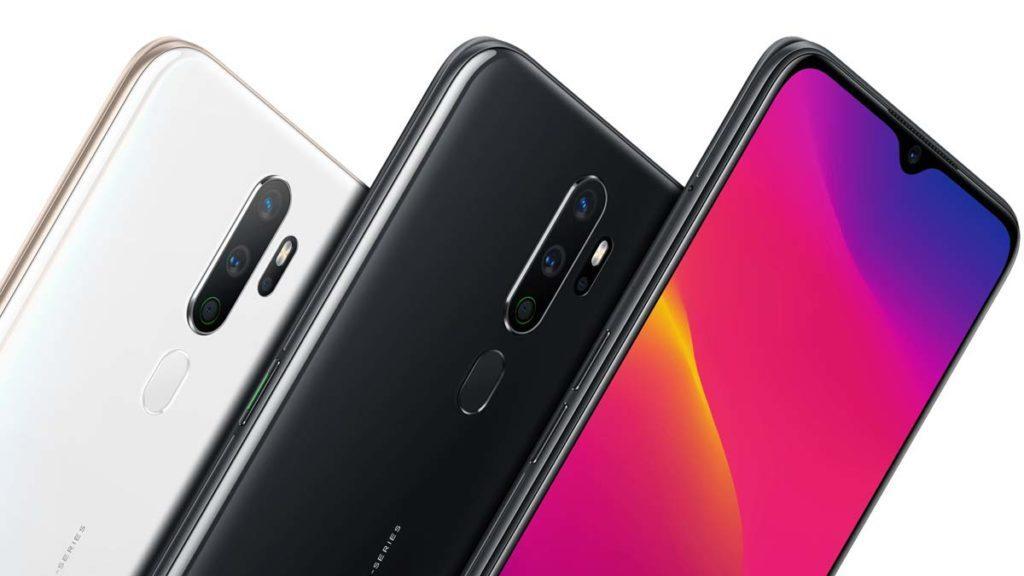 Oppo выпускает смартфон Oppo A5 (2020) (oppo a5 2020 hero1)