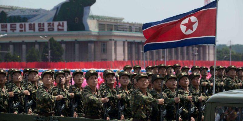 Северная Корея разрабатывает свою криптовалюту (qsoyk3j 0)