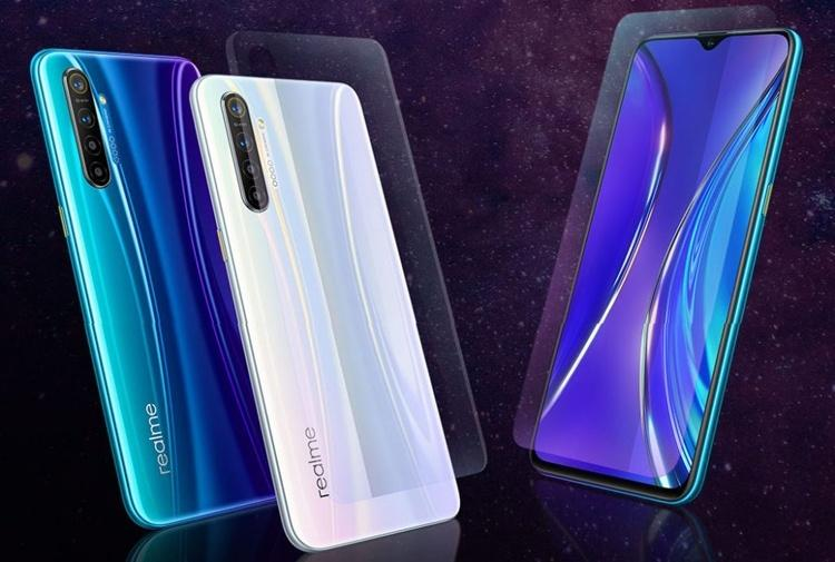 Бренд Realme представил смартфон Realme XT (real1)