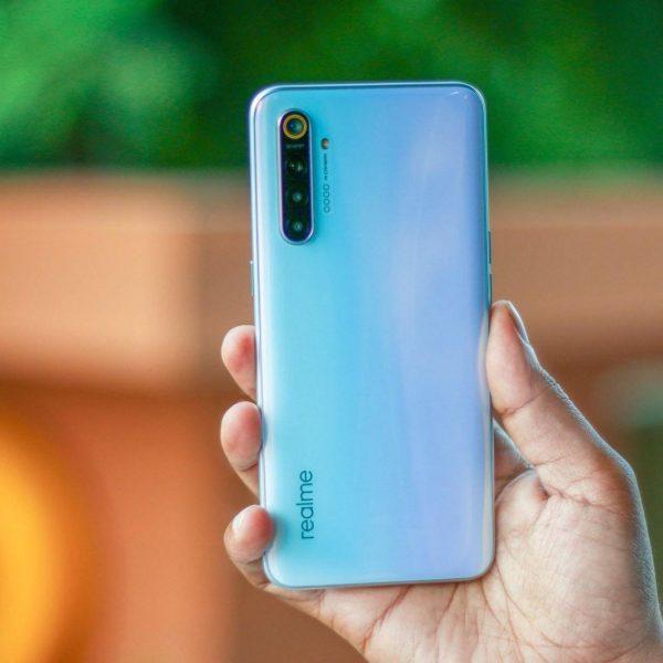 Бренд Realme представил смартфон Realme XT (realme xt review pros and cons india 2)