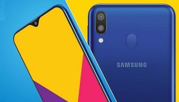 Samsung выпускает бюджетный смартфон Samsung Galaxy M10s (samsung galaxy m10 01)