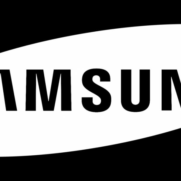 Вечный SSD от Samsung (samsung logo white)