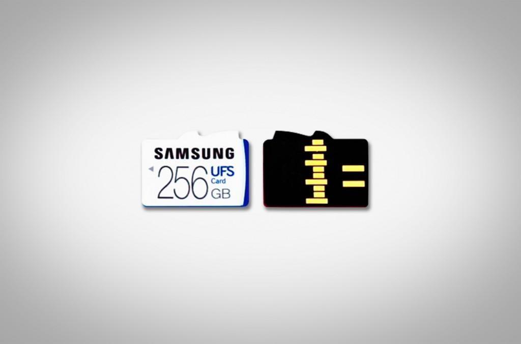 IFA 2019. Компания Hisense представила первый в мире смартфон с поддержкой UFS-карт (samsung ufs)