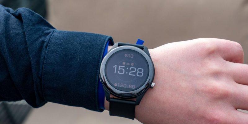 IFA 2019. ASUS представила умные часы VivoWatch SP (screenshot 1 large)
