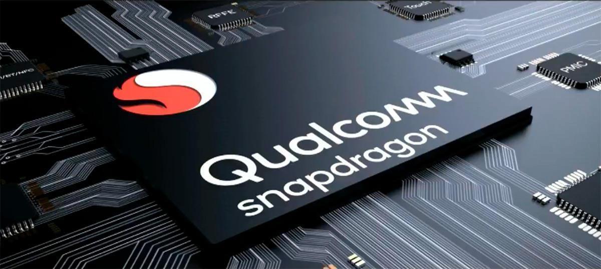 Realme готовит к выпуску свой первый смартфон с чипом Snapdragon 855 (snapdragon qualcomm)