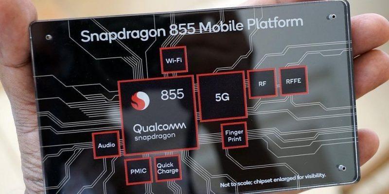 Realme готовит к выпуску свой первый смартфон с чипом Snapdragon 855 (snapdragon855 mobile platform opening2)