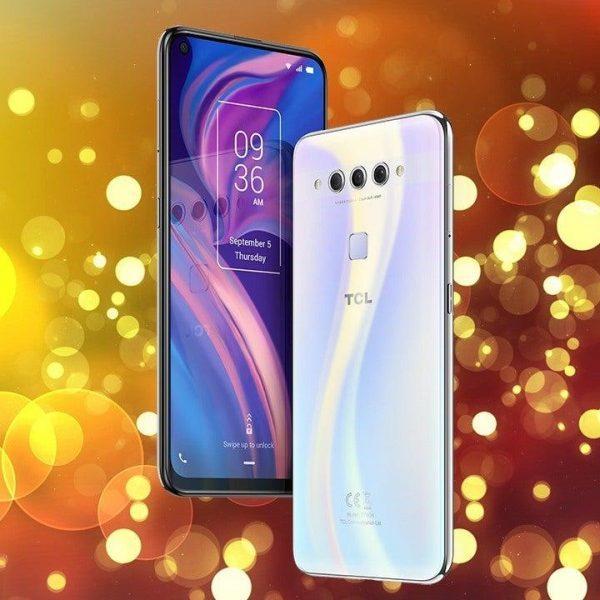 IFA 2019. Компания TCL анонсировала свой первый смартфон (tcl plex blogroll 1567663595830)