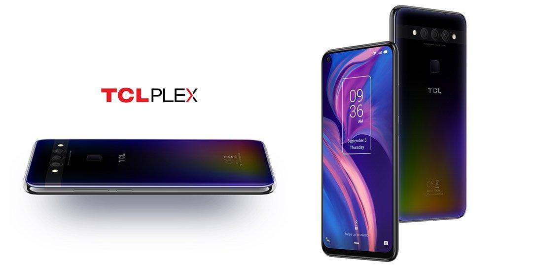 IFA 2019. Компания TCL анонсировала свой первый смартфон (tcl)