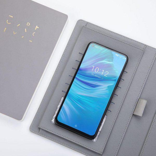 Компания Umidigi анонсировала смартфон Umidigi F2 (umidigi f2 1 4)