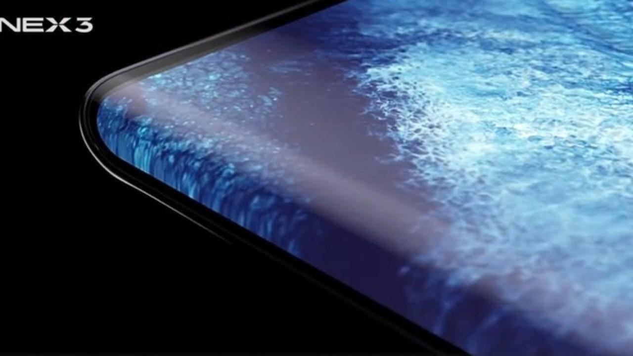 Объявлен старт продаж в России смартфона Vivo Nex 3 (vivo)