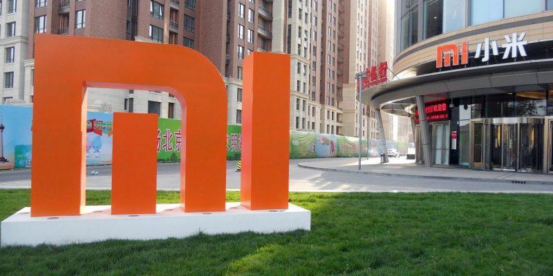 Xiaomi выпускает беспроводную колонку Xiaomi Mi Outdoor Bluetooth Speaker (xiaomi logo)