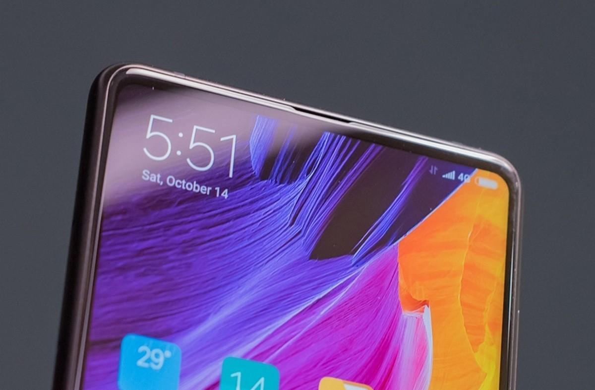 Инсайдер опубликовал характеристики смартфона Xiaomi Mi Mix 4 (xiaomi mi mix 4 stize krajem mjeseca 3nooic)