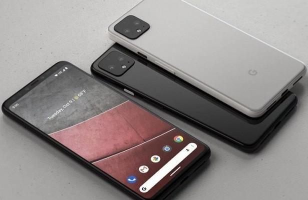 В Сети появились итоговые характеристики смартфонов Google Pixel 4 и Pixel 4 XL (11225203.752950.6609)