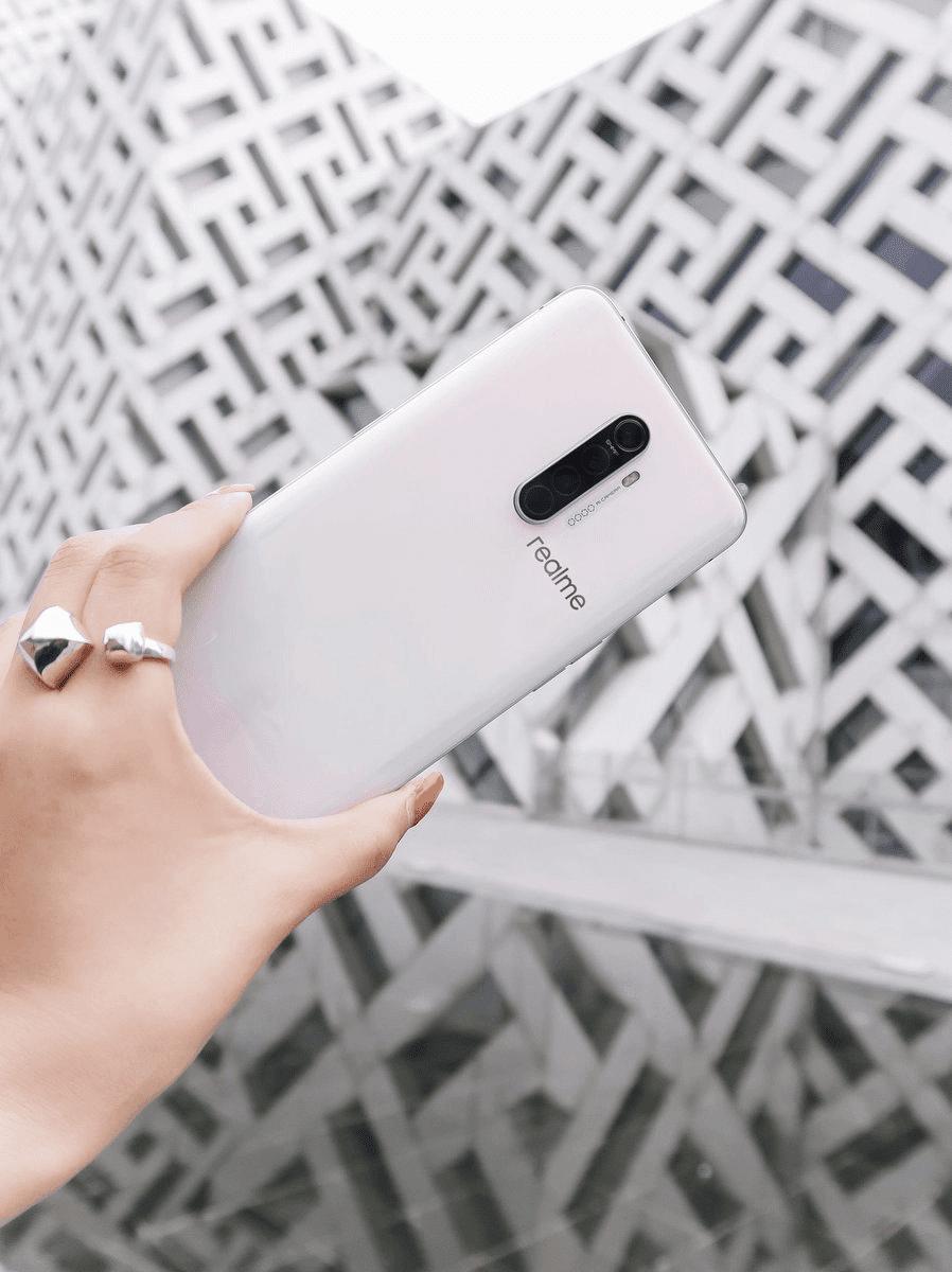 Официальный анонс Realme X2 Pro: Snapdragon 855 Plus, 64 Мп, NFC и экран 90 Гц (143648 o)