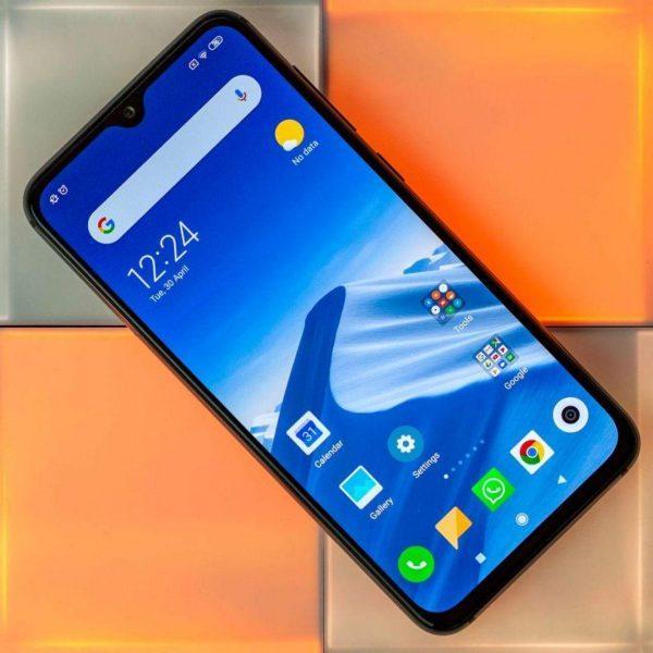 Xiaomi показала смартфон Redmi 8 (175a980dd216761db85b5899b2f9ec87)