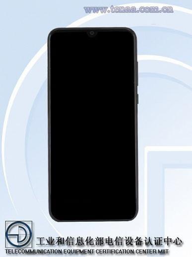 Бюджетный смартфон Honor 20 SE засветился в базе TENAA (19023364 z)