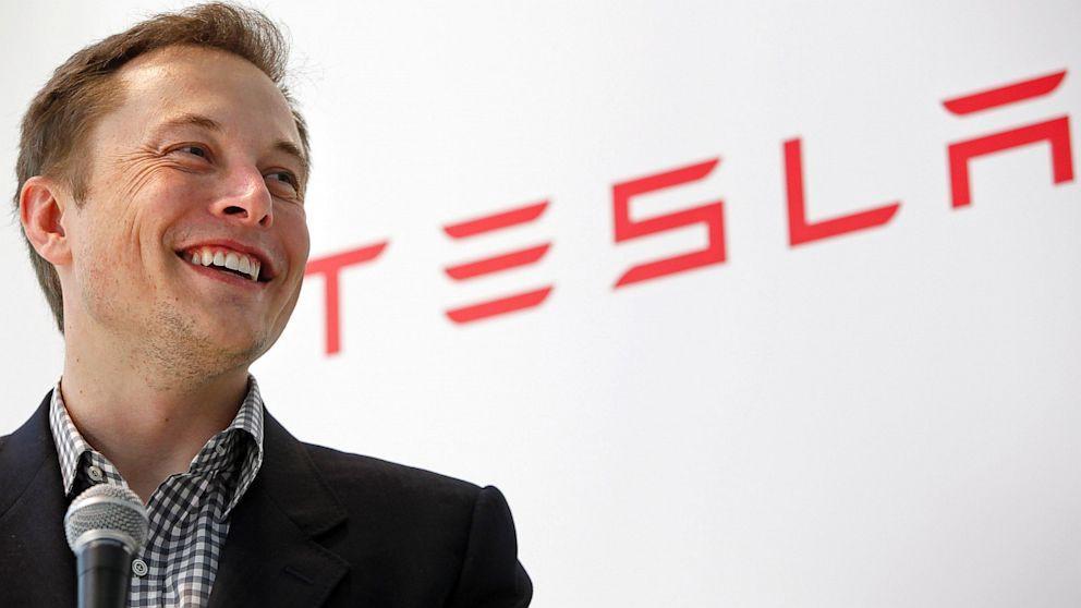 Tesla будет создавать свои аккумуляторы (1 o9magtdsayfshfldqicskg)