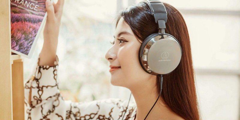 Audio-Technica выпускает титановые наушники за 100000 рублей (1c2a3e33f1e0518f149a3b367583381a e1562144933831)