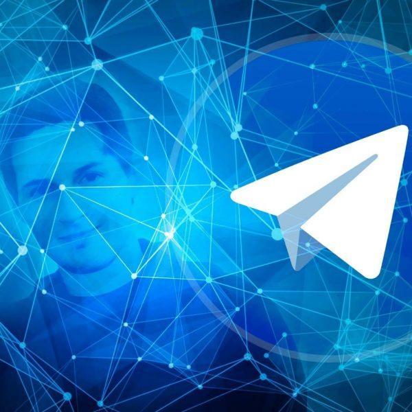 Команда Павла Дурова обещает запустить сеть TON до конца октября (1e33da3730788932065f70ac29befd6175fa7c398b8974d2ae147cb6a5a15e46)