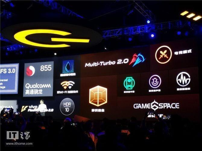 Компания Vivo представила игровой смартфон Vivo IQOO Neo 855 Edition за 280 долларов (20191024 195258 533)