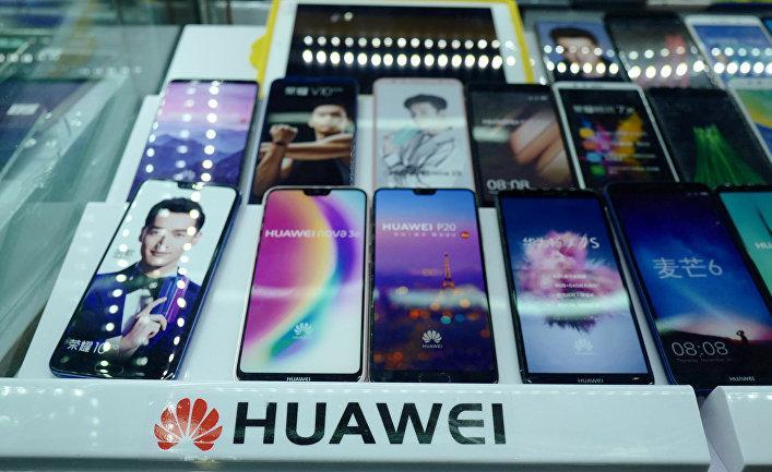 Huawei побил рекорд, теперь он занимает 42% китайского рынка смартфонов (243527780)