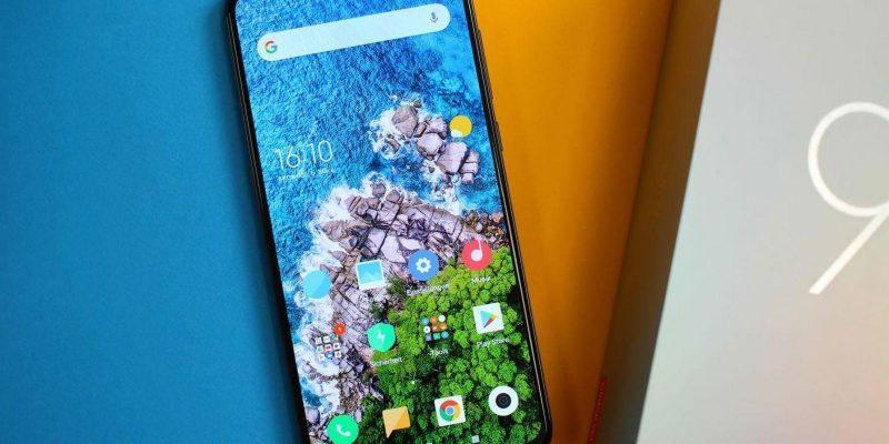 Xiaomi выпустит смартфон Xiaomi Mi CC9 Pro с камерой 108 МП (2523c2bc e05f 4d00 86c0 200452bb4a6a)