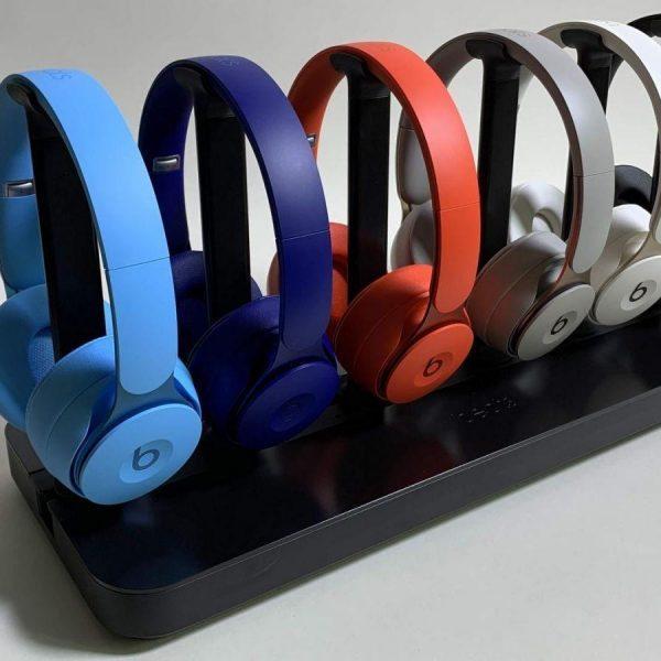 Бренд Beats представил беспроводные наушники Solo Pro (3)