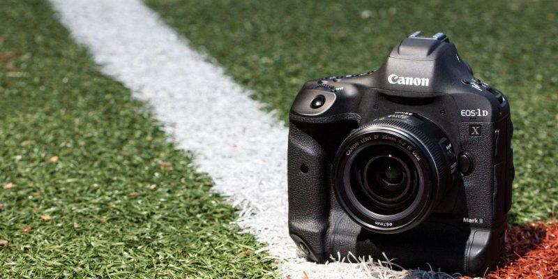 Canon анонсировал разработку EOS-1D X Mark III (4)