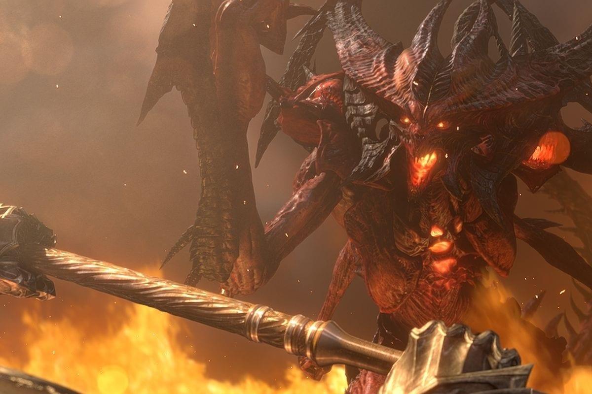 В Сеть слили подробную информацию о долгожданном Diablo IV ()