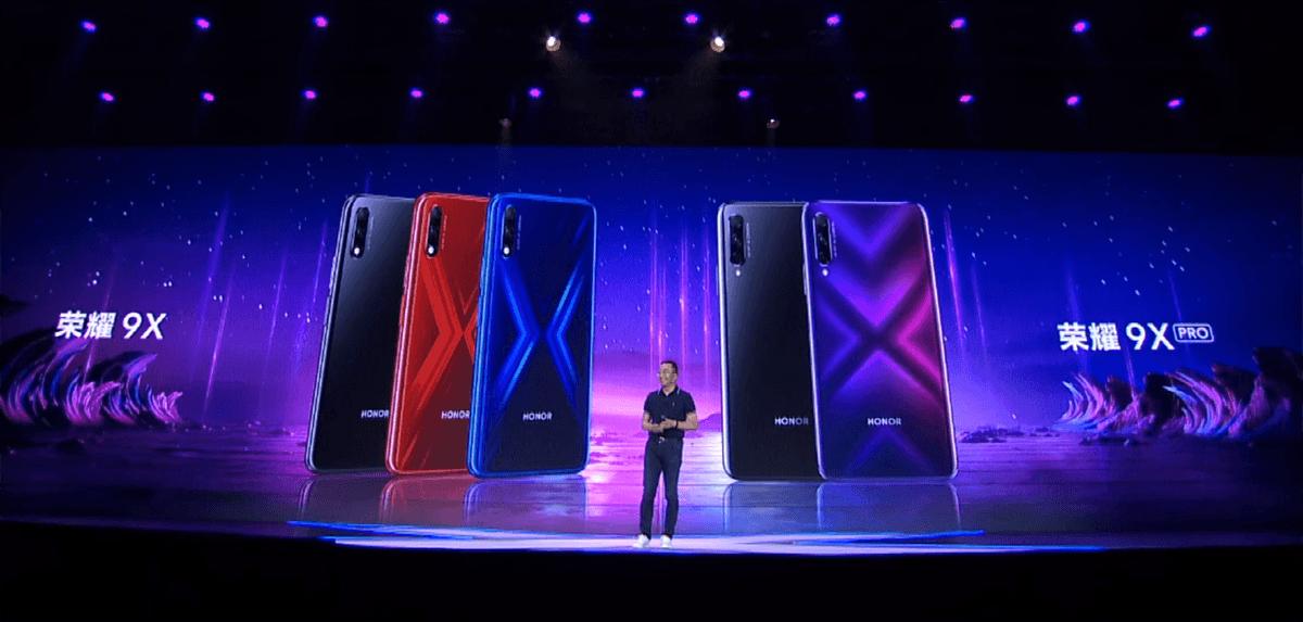 Объявлена дата начала продаж в России смартфона Honor 9X (55c74645ec7c4fc0a713f2f8e2bad90d large)