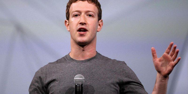 Марк Цукерберг: Libra усовершенствует глобальную финансовую систему (5acb9ea566a97c82afcfe65b)