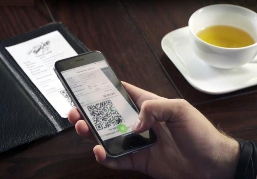 «Тинькофф» запустил сервис перевода чаевых по QR-коду (840px 77d2b0dc932f48913fa2ac7544f39336f8bf0ec7)