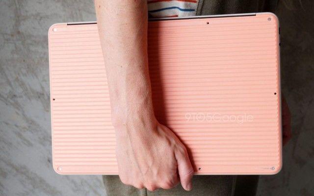 Pixelbook Go - новый компактный ноутбук от Google ()