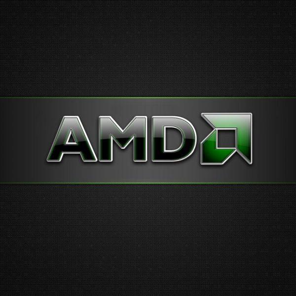 Новый BIOS от AMD загружает ПК на 20% быстрее (amd brend logo)
