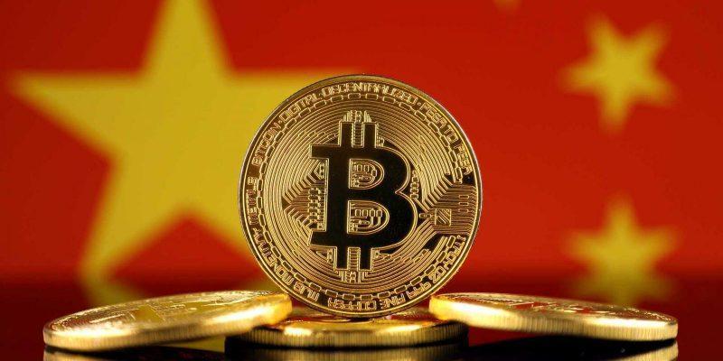 Китайским солдатам будут выдавать премии в криптовалюте (as bitcoin china)