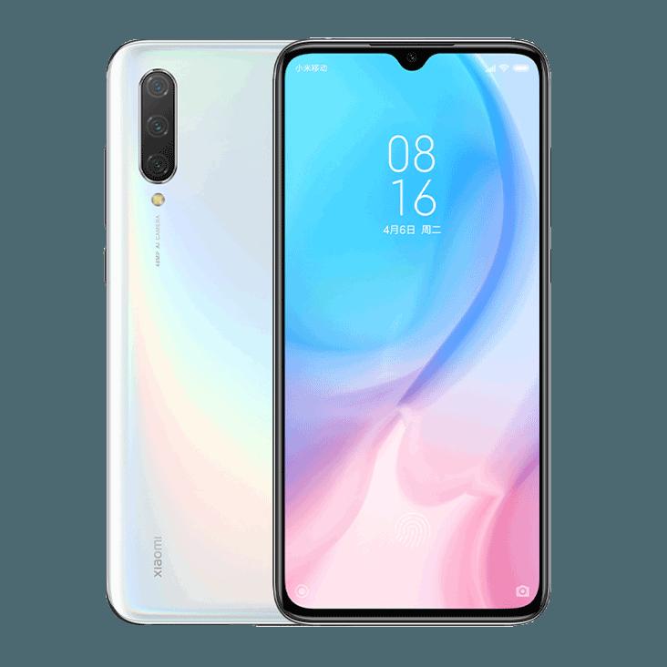Xiaomi выпустит смартфон Xiaomi Mi CC9 Pro с камерой 108 МП (cc9 white)
