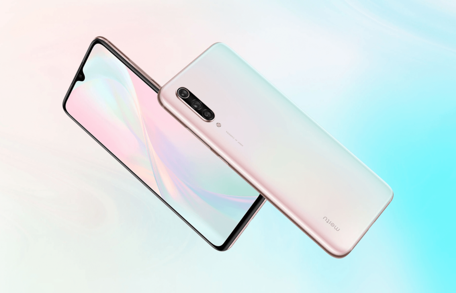 Опубликованы характеристики 108-мегапиксельного смартфона Xiaomi Mi CC9 Pro (cc9 meitu picture1 0 large large large)