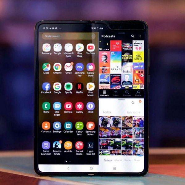 Samsung досрочно закрыла предзаказ на Galaxy Fold в России (dims large)