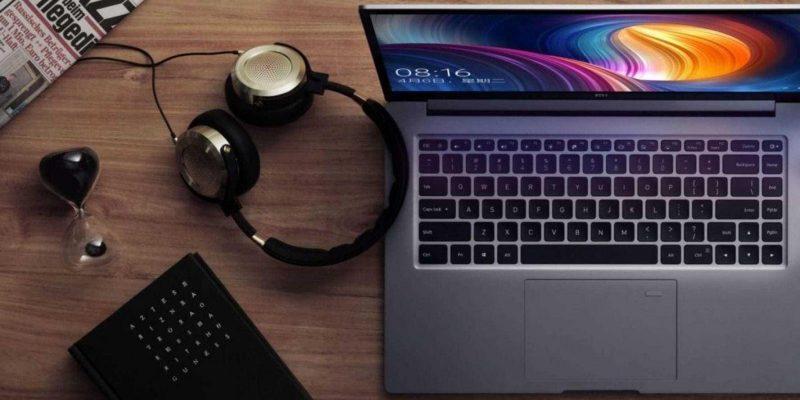 Xiaomi представила линейку ноутбуков Mi Notebook Pro 15.6 Enhanced Edition (e429a19a1bfae091fff91b6d6a6c6a763c623321)