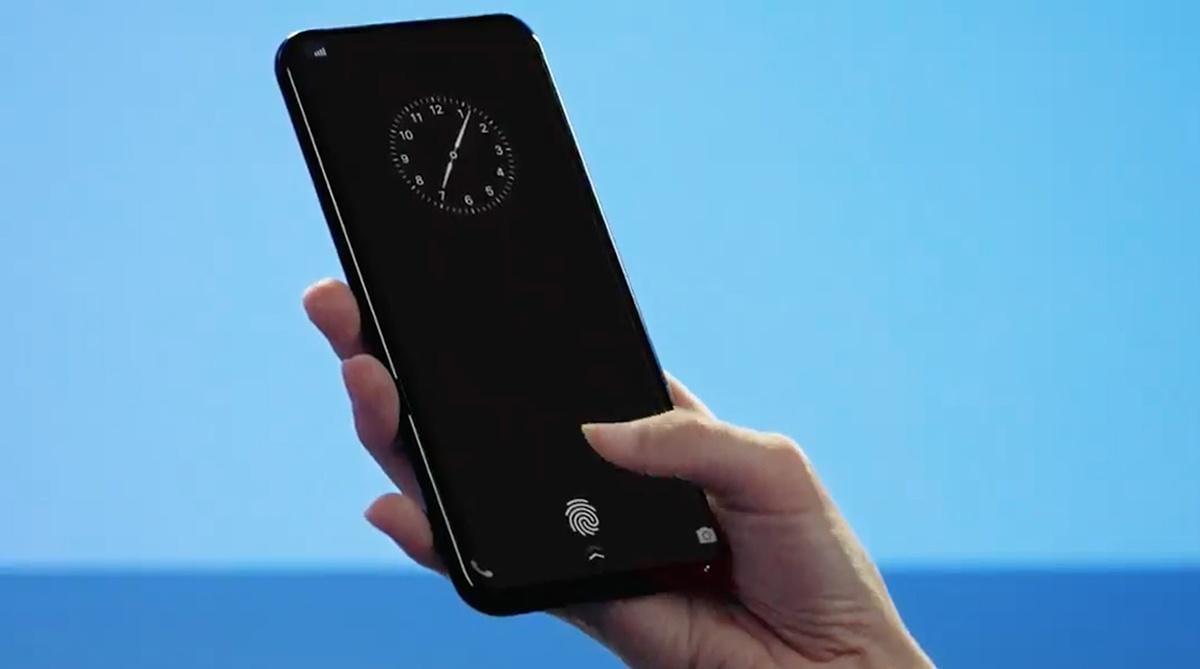 Банковские приложения блокируют смартфоны Samsung Galaxy S10 и Galaxy Note10 из-за уязвимости отпечатка пальца (galaxy s10 1)