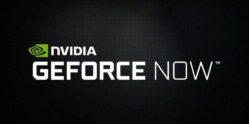 NVIDIA запустила игровой потоковый сервис GeForce Now в России (geforce now)