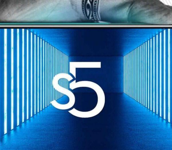 Компания Infinix представила смартфон Infinix S5 (gsmarena 003 1)