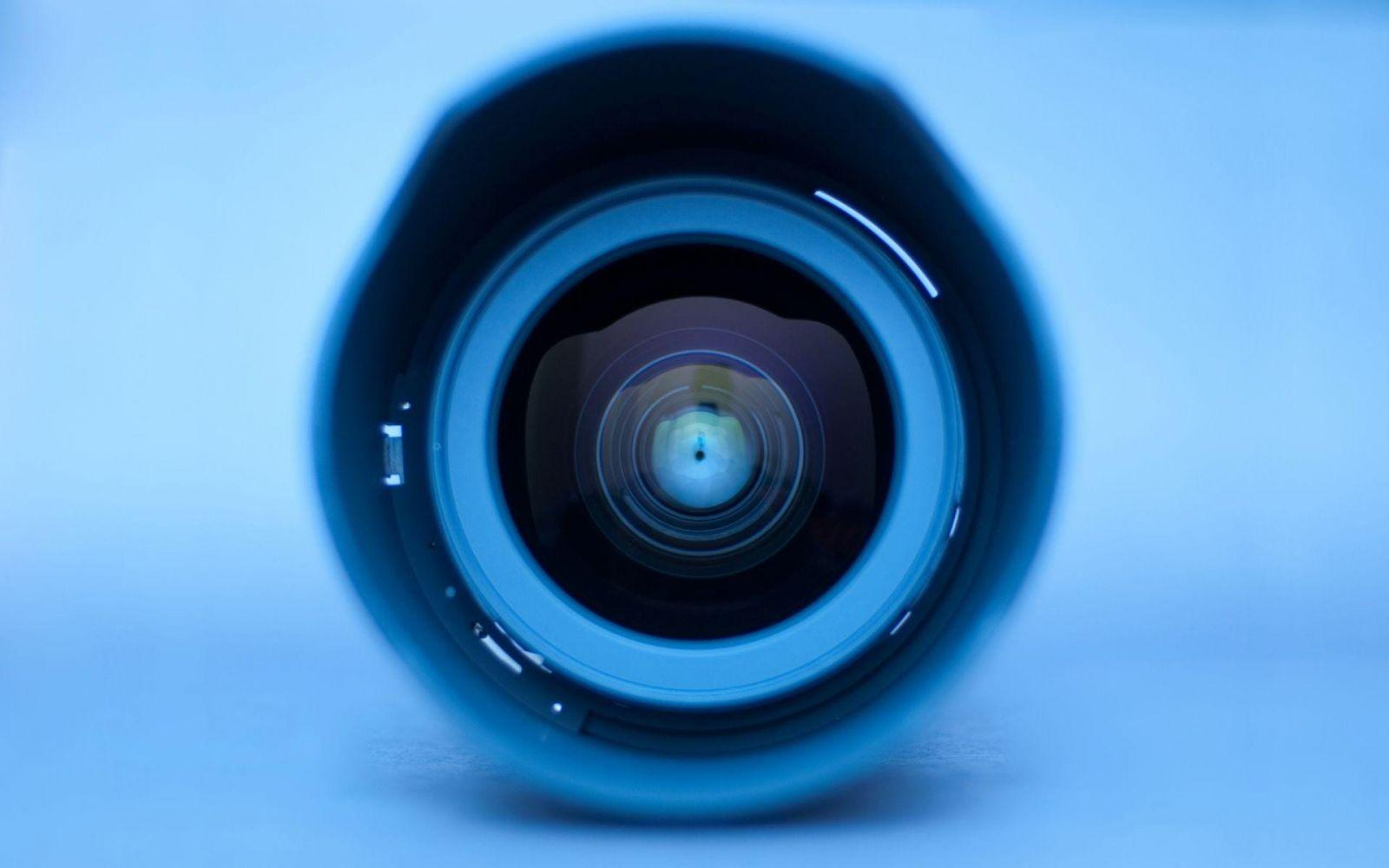 Как грамотно использовать видеонаблюдение в бизнесе (hd camera lens wide)