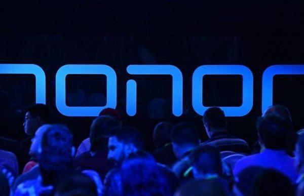 В Сети появились рендеры фитнес-браслета Honor Band 4 Pro (honor logo 840x387 1)