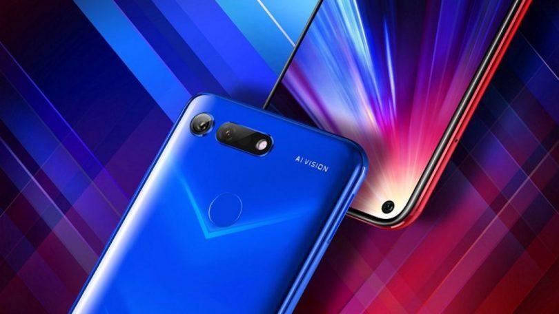 Появилась информация о характеристиках смартфонов Honor V30 и Honor V30 Pro (honor v20)
