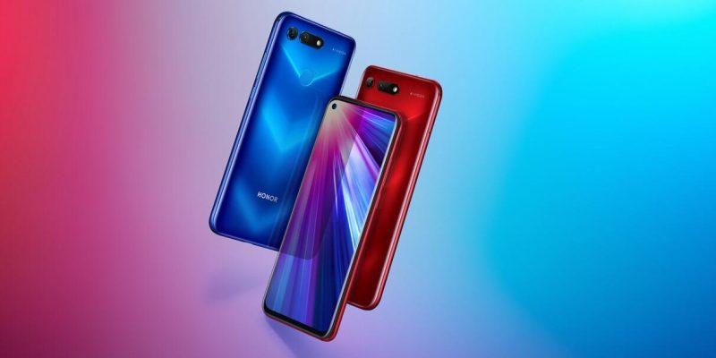 Появилась информация о характеристиках смартфонов Honor V30 и Honor V30 Pro (honor v20 featured img 2 large)