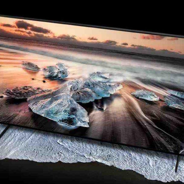 Samsung выпустил новые телевизоры QLED 8K в России (https online samsung.ru sites default files preorder 8k qled 8k block1)