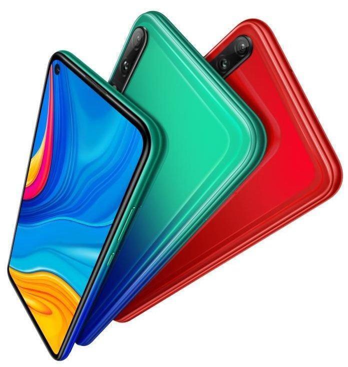 Huawei готовит к выпуску бюджетный смартфон Huawei Enjoy 10 (huawei enjoy 10)