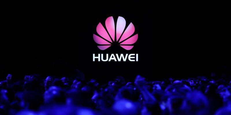 Huawei готовит к выпуску бюджетный смартфон Huawei Enjoy 10 (huawei logo)
